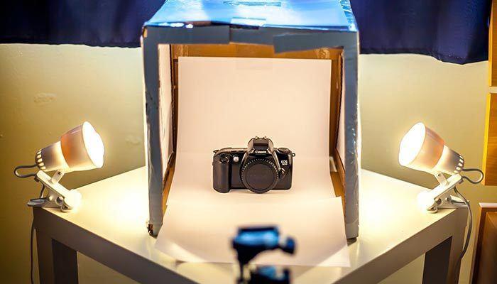 Best Photo Light Boxes