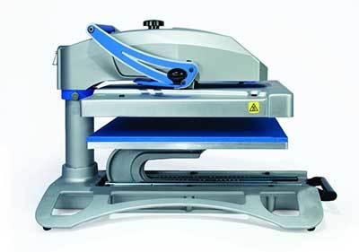 Draw Heat Press Machine