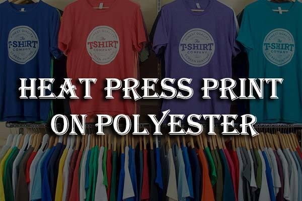 How to Screen Print Polyester